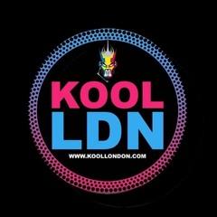 DJ BFJ & MC BLACKA 30-09-21 ON  KOOL LONDON