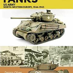 (PDF BOOK) Sherman Tanks: US Army, North-Western Europe, 1944–1945 (TankCraft) free