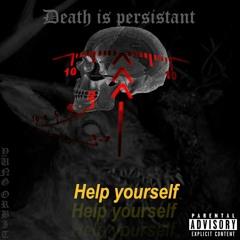 Help Yourself (Save yourself)