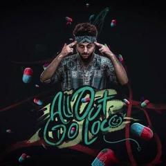 Rap Demon - ALL OUT, GO LOCO
