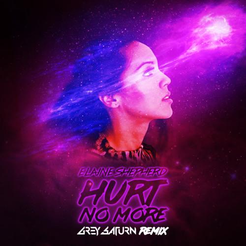 Hurt No More (Grey Saturn Remix) [feat. Elaine Shepherd]