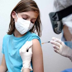 UAE Approves Sinopharm Vaccine for Kids 3 Years Old and Above (03.08.21)