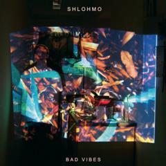 Shlohmo - Places