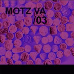 MOTZ: SNXRR - Embrace The Darkside [MOTZVA03]