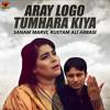 Aray Logo Tumhara Kiya