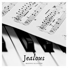 Jealous Cover