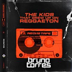 Tainy, Justin Quiles, Dylan Fuentes, Lennox, Llane - TU AMIGA (Bruno Torres Remix)