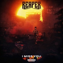 REAPER - IMY ft. Bella Renee