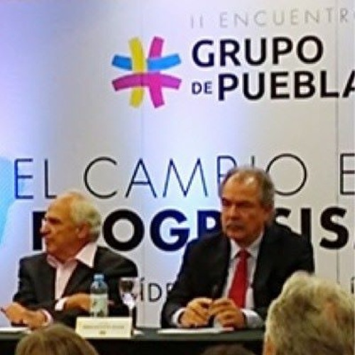 Grupo de Puebla: Colombia en la mira