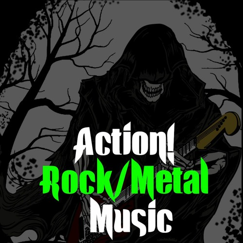 Action Rock and Metal Music - PREVIEW 20- 30 SEC