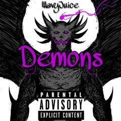 WavyJuice - Demons