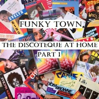The Discoteque At Home Part 1