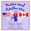 O Canada (English Vocal In C)