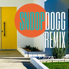 Snoop Dogg- Back Up (howsky remix)