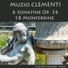 Monferrina No. 14 in F Major, T. WO 16: Moderato