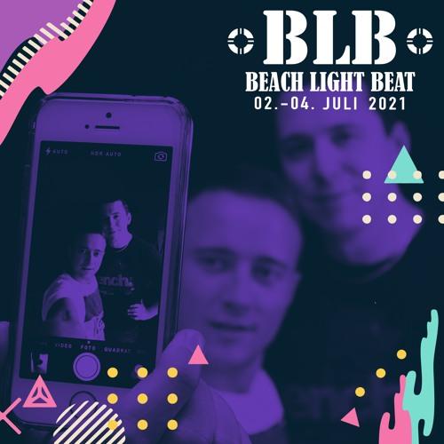 Smoking Tunes live @ Beach Light Beat 2021