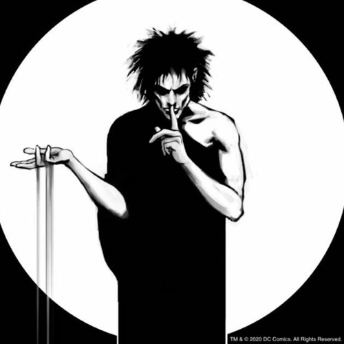 The Sandman   Presented by Audible and DC   Official Teaser