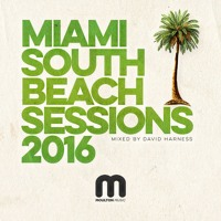 Miami South Beach Sessions 2016 (Continuous DJ Mix)