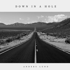 Anders Lund - Down In a Hole