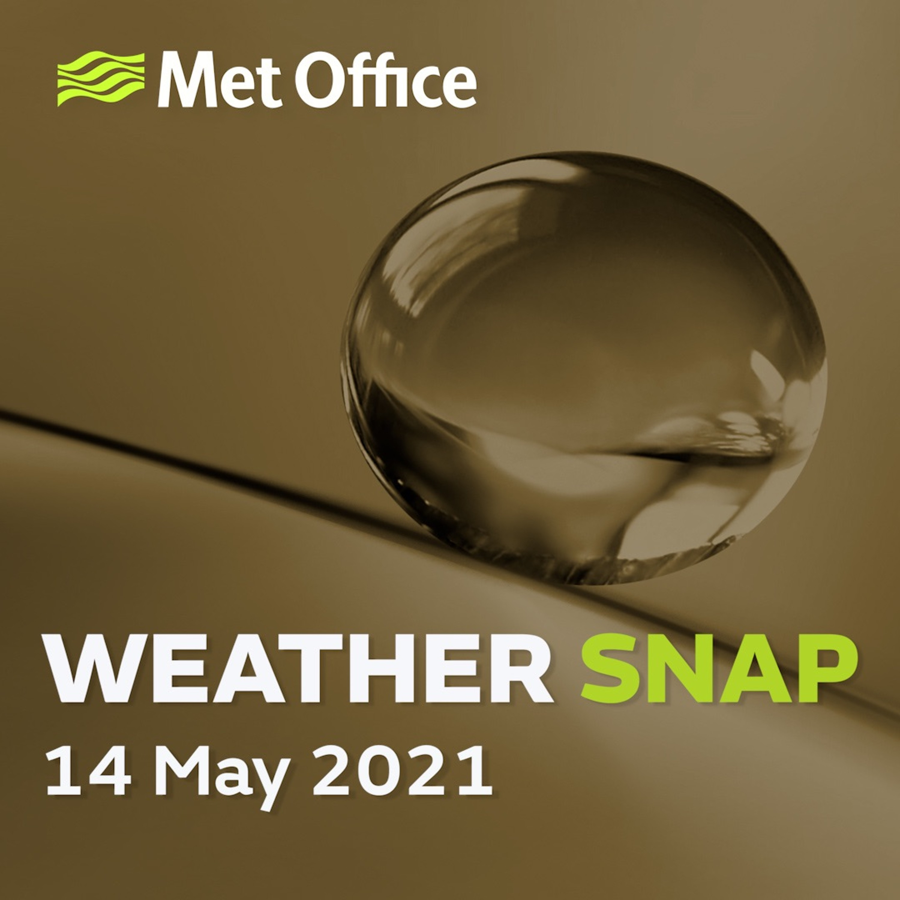 Weather Snap 14 May 2021