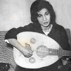 فايزة أحمد - (بروفة) أنا قلبي إليك ميّال