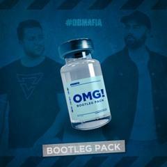 🚀D'Amico & Valax | OMG! BOOTLEG PACK #DBMAFIA 📦[FreeDownload]