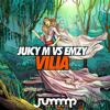 Juicy M vs Emzy - Vilia (Emzy Mix)