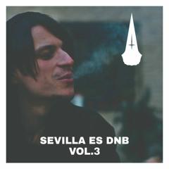 LEVI - SEVILLA ES DNB VOL.3