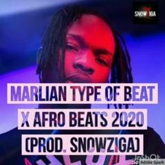 FREE BEAT | Naira Marley Type Beat | Zlatan Type Beat | Afro beats INSTRUMENTAL 2020
