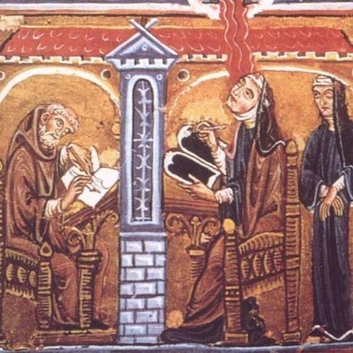 O Ignee Spiritus - Hildegard of Bingen