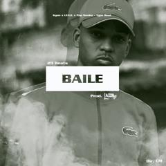 """BAILE"" | Prod. Laion - 140BPM (DRILL X FUNK BEAT)"