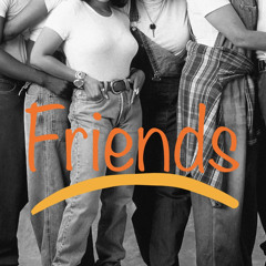 Friends (ft. 1up Funk)