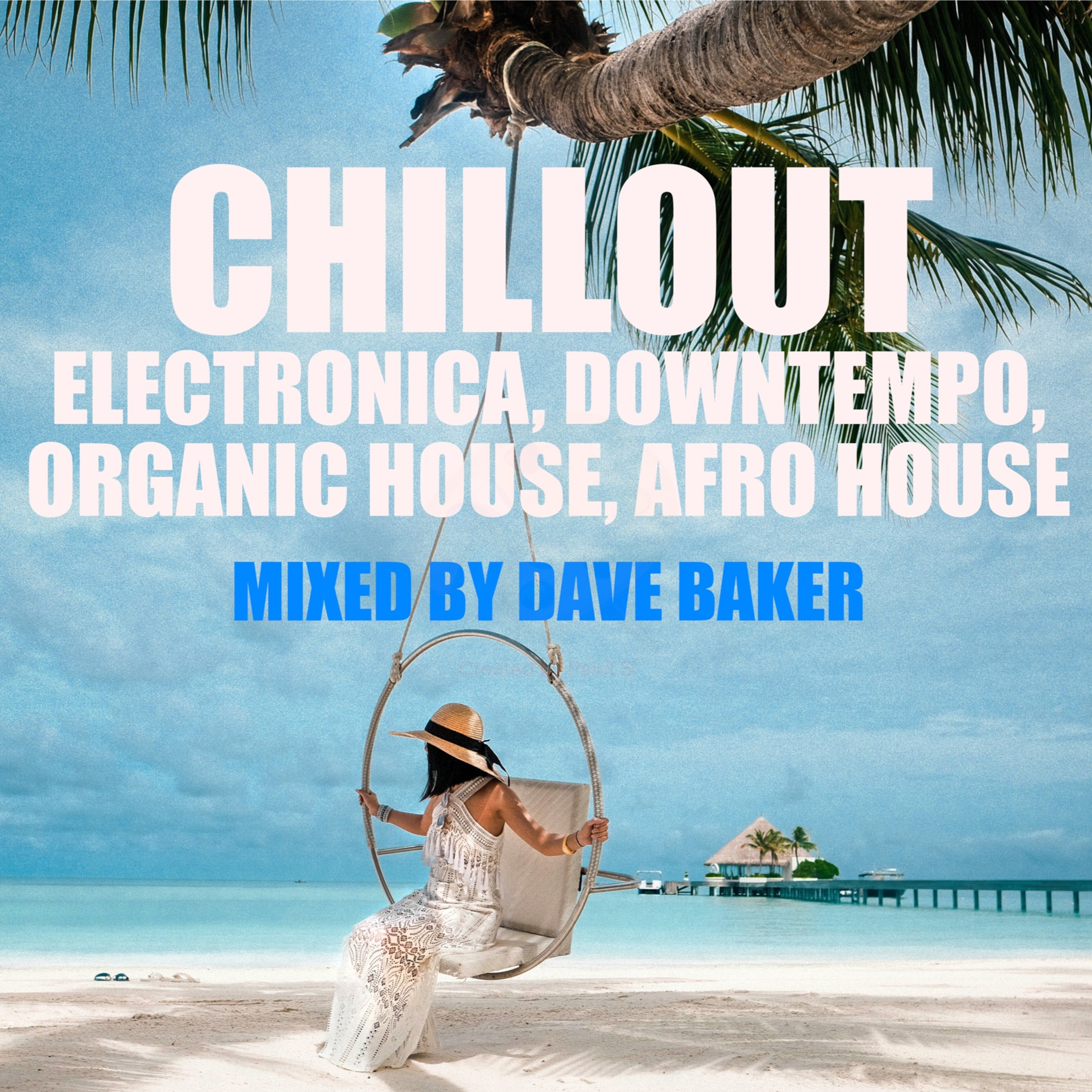Hot House Hours Extra: Chillout August 2020