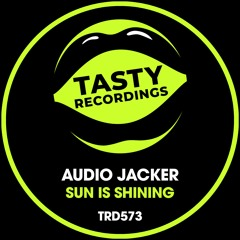 Audio Jacker - Sun Is Shining (Radio Mix)