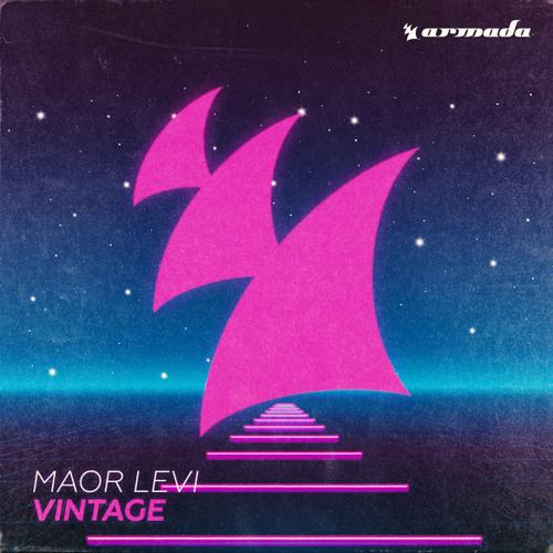 Maor Levi - Vintage