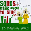 Christmas Is (25 Christmas Songs Album Version)
