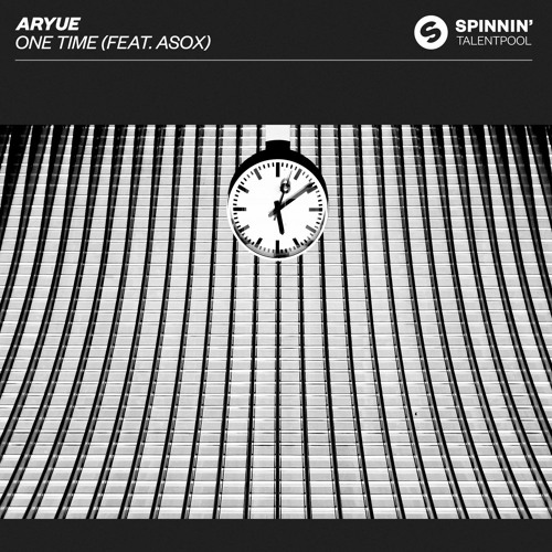 Aryue - One Time (feat. ASOX) [OUT NOW]