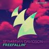 Sebastian Davidson - Freefallin' (Tariq Pijning On Sax Mix)