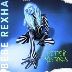 Bebe Rexha – Break My Heart Myself (Blagoja Remix 2021)