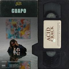 "Don Toliver Type Beat 2021 - ""GUAPO"" | prod. ACID CRACK"