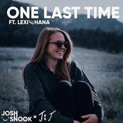 One Last Time (feat. Lexi Hana)