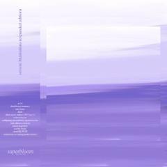 superbloom - cviscovery av (string poster remix)