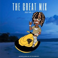 The Great Mix 2021 Vol 2 | UK/US DRILL, TRAP, HIPHOP, R&B, AFROBEATS & DANCEHALL