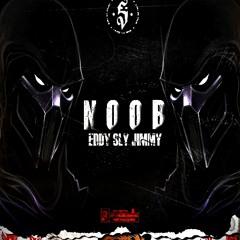 Eddy Sly Jimmy - NOOB (Beat. By Retnik Beats)