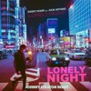 Download Danny Shark Feat. Julia Antares - Lonely Night (Johnny Straton Remix) Mp3