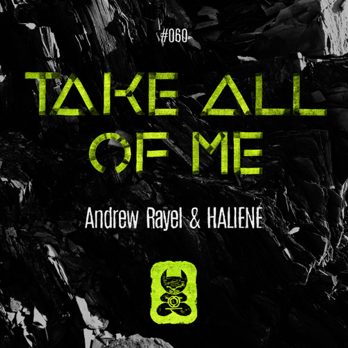 Andrew Rayel & HALIENE - Take All Of Me [OUT NOW]