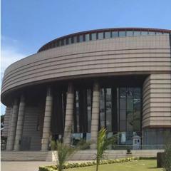 Les nouveaux musées africains. L'exemple du Musée des Civilisations Noires de Dakar