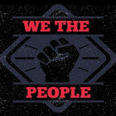 We the people (Keep your hat on)