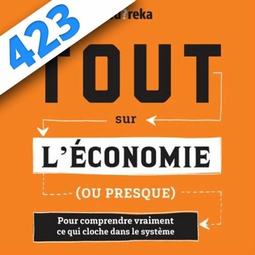 423 - L'économie d'Heu?reka