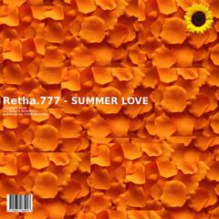 SUMMER LOVE(freestyle)